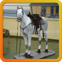 Gengu High Simulation Horse Statues Animal Model