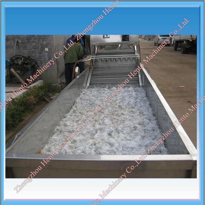 Automatic Fish Cleaning Machine Manufacturer View Fish