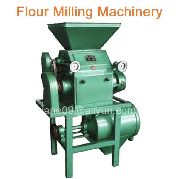 commercial stone used roller industrial mini wheat flour mill