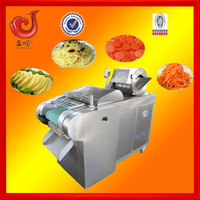 alibaba china supplier multifunctional kitchen cutting vegetable machine