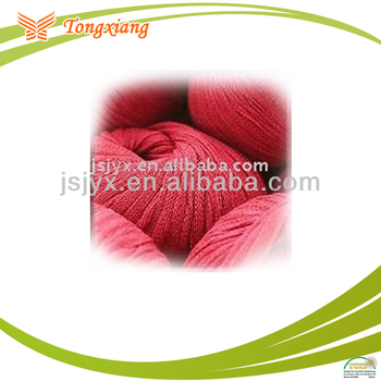 TAPE YARN (acrylic ,cotton , lurex, nylon, viscose, polyester)