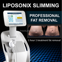 Beauty Products! Hifu Body Slimming Machine / Lipohifu/ Ultrasonic Liposuction Equipment