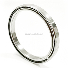 Low Noise S6700 stainless steel thin section bearing 10x15x3mm
