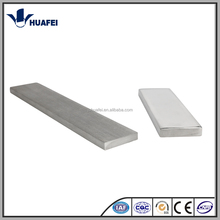 8mm SUS 304 hot rolled stainless steel flat rod bar