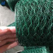 Hot Sale 10 20 30 Gauge Hexagonal Gabion Wire Mesh