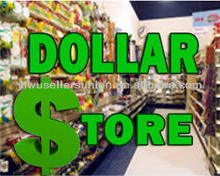 Dollar Store Products