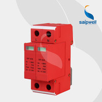Factory Supply Low Voltage High Efficiency Surge Protector For Power System SPD