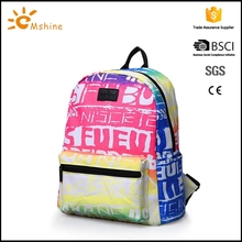 High quality customized logo sports & leisure 80l large capacity ripstop nylon backpack