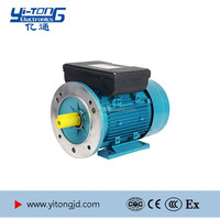 Yc Ycl Ms Series Electric Motor From 0.25hp -250hp