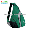 Triangle Sport Bag Sling Shoulder Bag