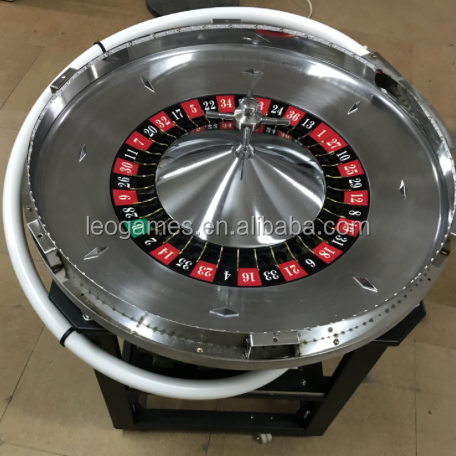 electronic casino roulette PCB roulette software machine 6 players roulette machine full kits for sale