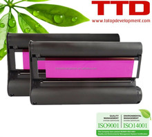 TTD Ink Cartridge KP-108in for Canon SELPHY CP910