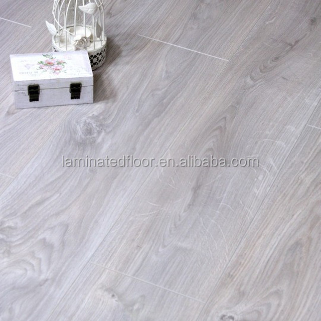 heavey commercial ac4 Krontax Standard White Oak laminate floor