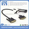 40CM DVI 24+1 Cable Male to Female For DVD LCD HDTV PC 1080P