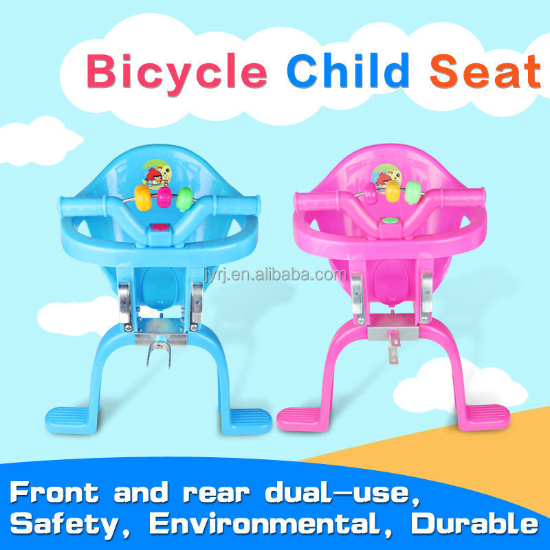 Child seat for bicycle safety comfortable bicycle child seat