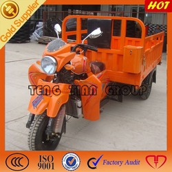 Chinese OEM high quality 175cc water cooling three wheel motorcycle