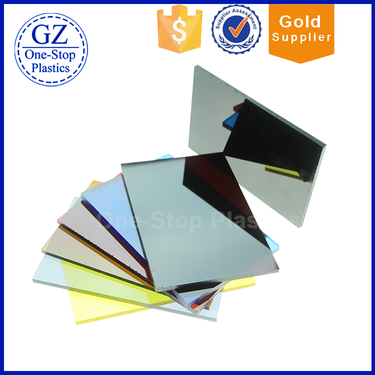 Colorful Custom plastic 3d pvc sheet