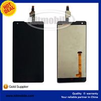 original nx402 lcd display for zte nubia z5 mini nx402 lcd display+digitizer touch screen