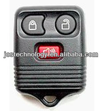 Top quality remote For Ford Focus CWTWB1U212 CWTWB1U331 CWTWB1U345 transponder car key remote 315/433mhz compatible