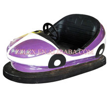 delux romantic interesting hot sale bumper car rides