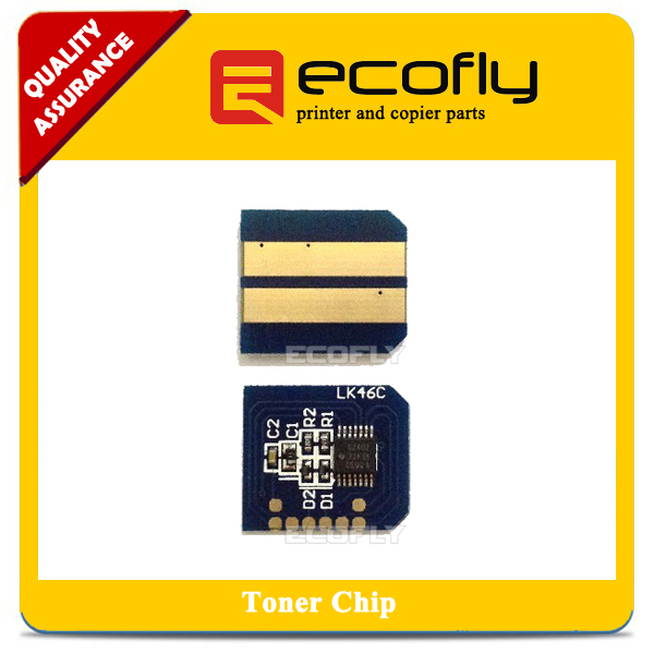 compatible for Sharp AL 330 430 cartridge toner chip