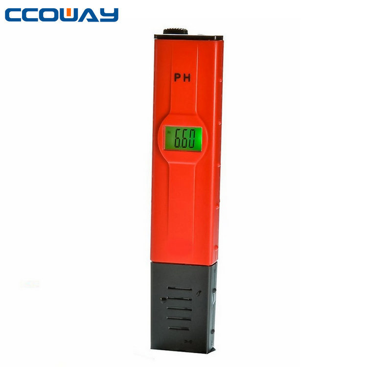 Digital alkalinity meter for water liquid