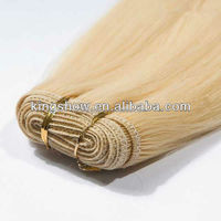 "buy direct from china 22"" peruvian human remy hair weft sealer"