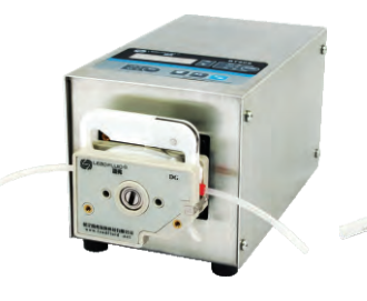 BT/S/BT50S Micrometer Speed-Variable Peristaltic pump