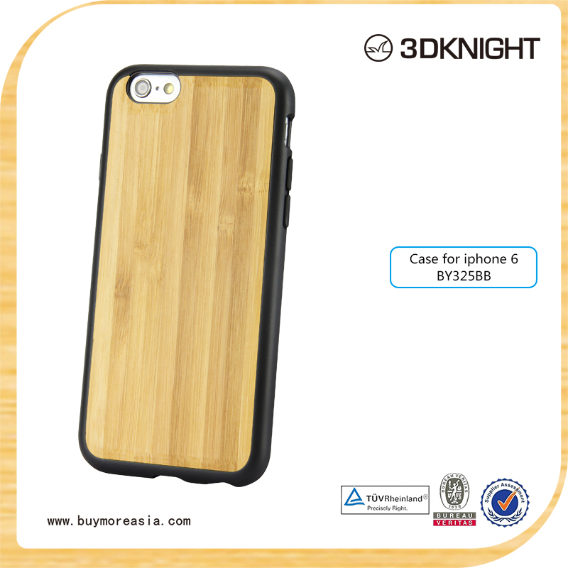 Best Price For Wood Iphone Case 6 Bamboo, for Iphone Case Wood, for Wood Iphone 6s Case TPU 4.7inch