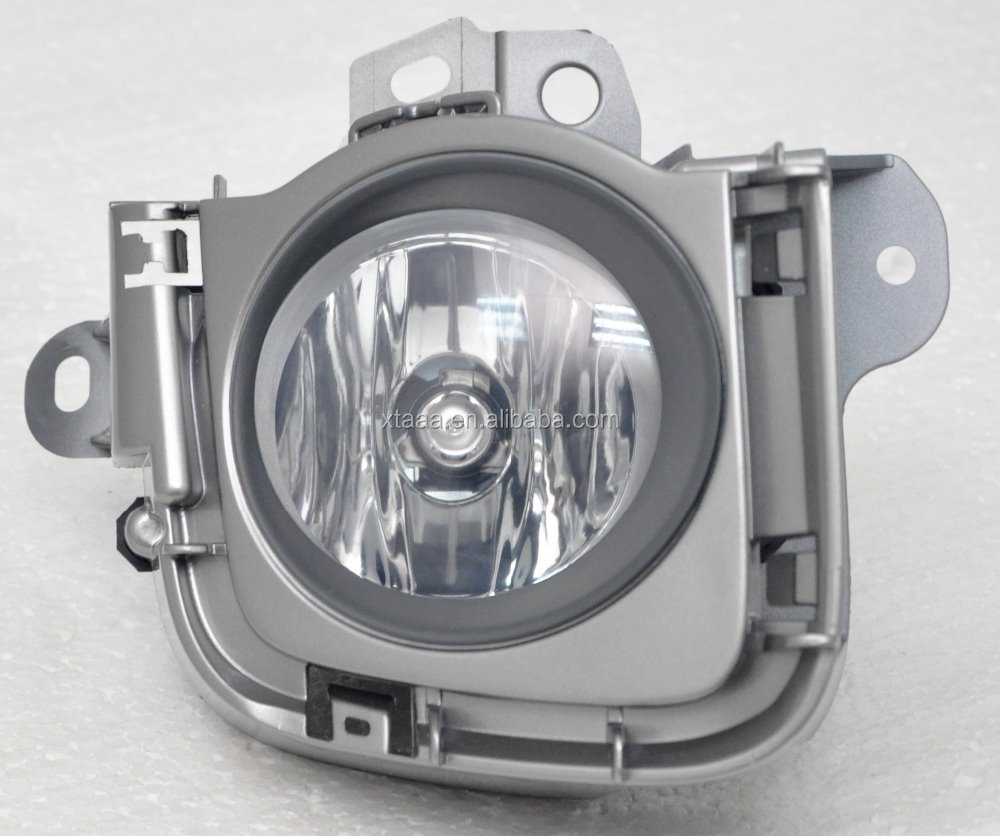 Toyota Prius 2010 Fog Light With The 12 Years Gold Supplier In Alibaba_TY039