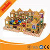 Trade assurance Four Floors Children Games Gym Indoor Play Centre Equipment
