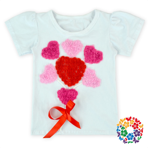 New Fashion Balentines Day Organic Baby Rompers L O V E Letters Embroidery Cotton Baby Girl Romper Wholesale Cotton Clothes