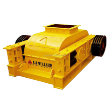 2GP1200*700 SDSY HOT SALE IN MEXICO NIGERIA JORDAN Fertilizer Double Roller Crusher