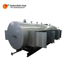 Horizontal low consumption 110v electrical hot water boiler for tea
