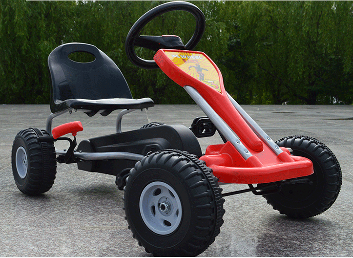 high quality adult pedal go kart/kids pedal go cart/racing go kart for adults