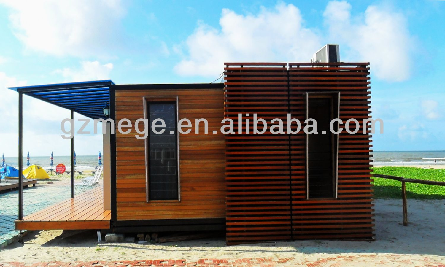 foldable container house prefabricated mobile modified shipping