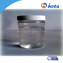 IOTA 1291 water soluble silicone oil Surface uniformly breathable