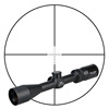 hunting air rifle scope 3-9X40 riflescope crosshair reticle fits 25.4mm scope mount for AR 15