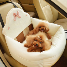 Pet Accessories Dog pet Car carrier bed and seat cover ,Waterproof Pet Car Seat Cover