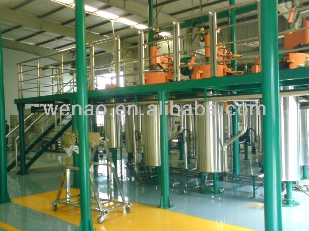 herbal extraction equipment/ supercritical CO2 extraction machine