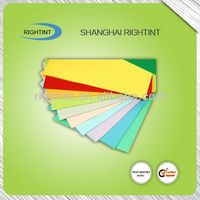 Color paper board color tissue paper Offset Printing Paper