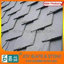 cheap natural exterior stone slate roof tiles/natural decorative stone