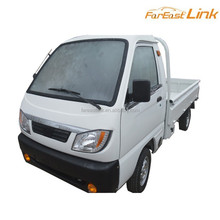 new enviromentally-friendly electric truck clean energy T1380