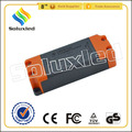 14W Constant Current LED Driver 300mA High PFC Non-stroboscopic With PC Cover For Indoor Lighting