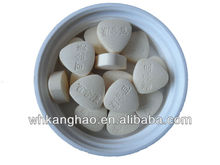 2012 High Quality Nutrition Supplement Chewable Vitamin C Tablets