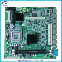 Mini-ITX Micro ATX Different Types of Motherboard