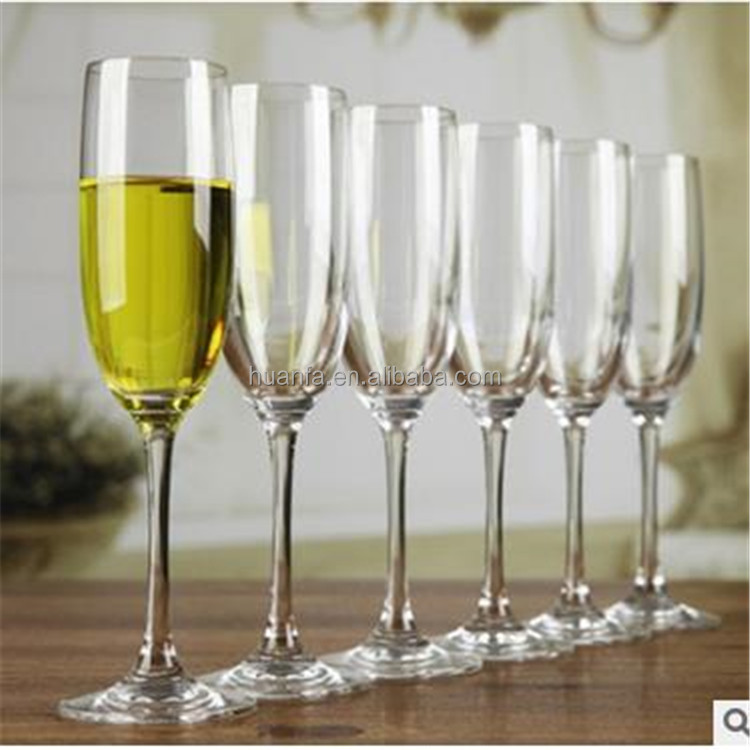 list of champagne flutes
