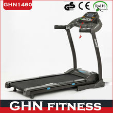 "7"" screen of 400m ring running track best walking machine price"