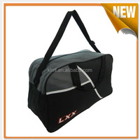 Polyester promotional soccer travel bag