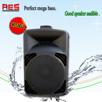 Mobile phone loud speaker plastic audio home theater system portable dvd player with tv and am fm radio mobile phone accessor